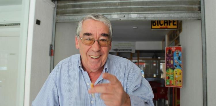 José Luís Pinheiro (a título póstumo) e Fernando Pires (Pássaro) foram homenageados